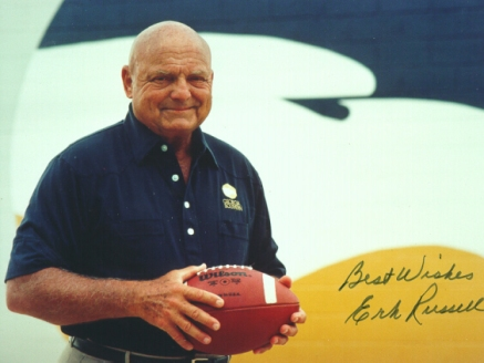 Erk as GSU coach