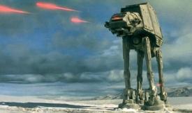 Imperial AT Walker