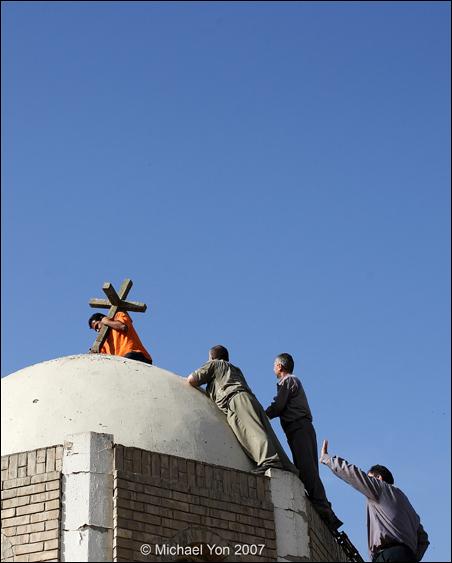 St. John's / Baghdad