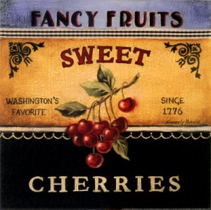 SweetCherries